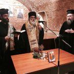 Έκθεση Ορθόδοξου Χριστιανικού βιβλίου στην Ι.Μ. Κερκύρας 3