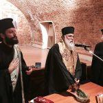 Έκθεση Ορθόδοξου Χριστιανικού βιβλίου στην Ι.Μ. Κερκύρας 5