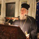 Έναρξη Εσπερινών Κηρυγμάτων στο Ιερό Προσκύνημα του Αγίου Σπυρίδωνος