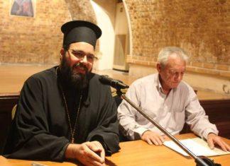 Απονομή πτυχίων στους μαθητές της Σχολής Εκκλησιαστικής Μουσικής της Ι.Μ. Κερκύρας