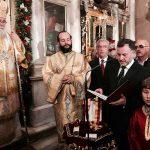 Αρχιερατική Θεία Λειτουργία στην Κέρκυρα για τον Άγιο Σπυρίδωνα 12