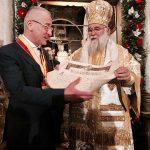 Αρχιερατική Θεία Λειτουργία στην Κέρκυρα για τον Άγιο Σπυρίδωνα 13