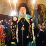Αρχιερατικός Εσπερινός επί τη εορτή των Αγίων Ιάσωνος και Σωσιπάτρου στην Ι.Μ. Κερκύρας 11