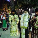 Αρχιερατικός Εσπερινός επί τη εορτή των Αγίων Ιάσωνος και Σωσιπάτρου στην Ι.Μ. Κερκύρας 2