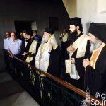Επιμνημόσυνη δέηση για τους πρωτεργάτες της Ένωσης των Επτανήσων με την Ελλάδα 3