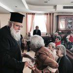 Επισκέψεις του Μητροπολίτου Κερκύρας ενόψει του Αγίου Πάσχα 3