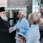 Επισκέψεις του Μητροπολίτου Κερκύρας ενόψει του Αγίου Πάσχα 4