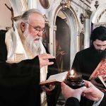 Επισκέψεις του Μητροπολίτου Κερκύρας ενόψει του Αγίου Πάσχα 5