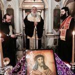 Επισκέψεις του Μητροπολίτου Κερκύρας ενόψει του Αγίου Πάσχα 8