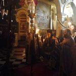 Η Ακολουθία των Αγίων Παθών στην Ι.Μ. Κερκύρας