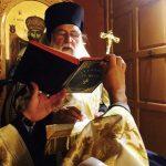 Η Εκκλησία δεν είναι τόπος αυτοπροβολής, αλλά τόπος λατρείας του Τριαδικού Θεού