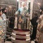 Η Εορτή του Ευαγγελισμού της Θεοτόκου στην Ι.Μ. Κερκύρας 12