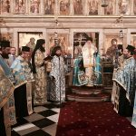 Η Εορτή του Ευαγγελισμού της Θεοτόκου στην Ι.Μ. Κερκύρας 9