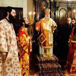 Η Θεία Λειτουργία της Μ. Πέμπτης στην Ι.Μ. Κερκύρας 7