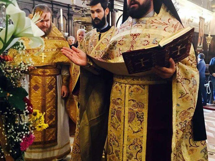 Η Θεομητορική Εορτή των Εισοδίων στο Ι.Π. του Αγίου Σπυρίδωνος