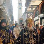 Η Περιφορά του Επιταφίου και του Ιερού Σκηνώματος του Αγίου Σπυρίδωνος 19
