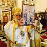 Η Περιφορά του Επιταφίου και του Ιερού Σκηνώματος του Αγίου Σπυρίδωνος 2