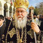 Η Περιφορά του Επιταφίου και του Ιερού Σκηνώματος του Αγίου Σπυρίδωνος 7