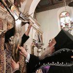 Η αποστολή του Χριστιανού είναι η άρση του σταυρού και η διακονία των αδελφών του 11