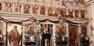Η αποστολή του Χριστιανού είναι η άρση του σταυρού και η διακονία των αδελφών του