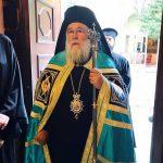 Η βλασφημία κατά του Αγίου Πνεύματος είναι η άρνηση της σώζουσας Θείας Χάριτος 5