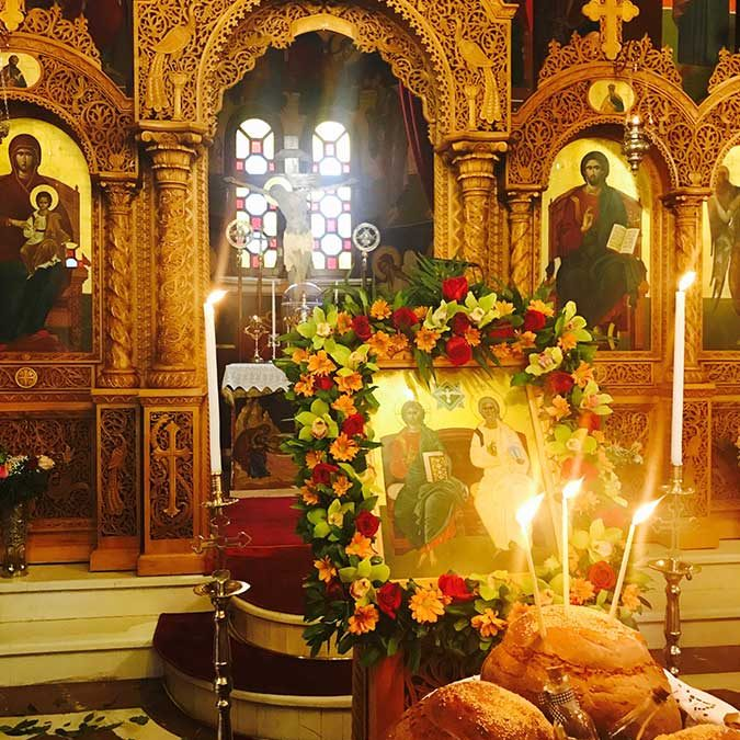 Η βλασφημία κατά του Αγίου Πνεύματος είναι η άρνηση της σώζουσας Θείας Χάριτος