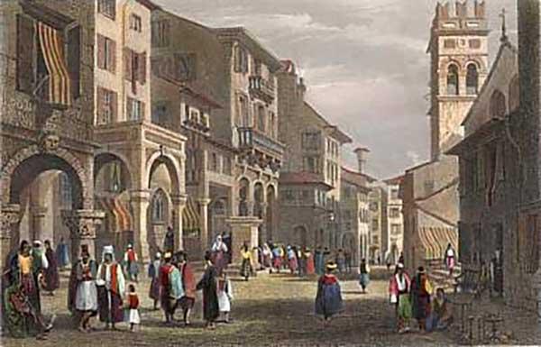 Η εκκλησία της Κέρκυρας στην ιστορία και το παρόν