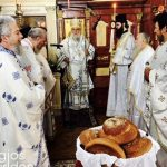 Η εορτή της Αναλήψεως στην Ι.Μ. Κερκύρας