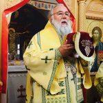 Η εορτή του Αγίου Απολλοδώρου στην Ι.Μ. Κερκύρας 2