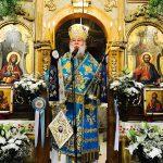 Η εορτή του Αγίου Πνεύματος στην Ι.Μ. Κερκύρας 3