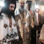 Η εορτή των Αγίων Αθανασίου και Κυρίλλου Πατριαρχών Αλεξανδρείας στην Ι.Μ. Κερκύρας 2