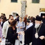 Η εορτή των Αγίων Ιάσωνος και Σωσιπάτρου στην Ι.Μ. Κερκύρας 2