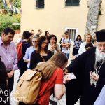 Η εορτή των Αγίων Ιάσωνος και Σωσιπάτρου στην Ι.Μ. Κερκύρας 3
