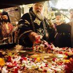 Η λιτάνευση του Επιταφίου του Μητροπολιτικού Ναού της Κέρκυρας 11