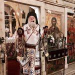 Η πίστη στον Χριστό και η φιλοπατρία κράτησαν όρθιο το γένος μας στο διάβα των αιώνων 12