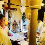 Η προσευχή είναι η πεμπτουσία της ζωής μας