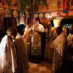 Ιερά Αγρυπνία επί τη ανακομιδή του Λειψάνου του Αγίου Νεκταρίου στην Ι.Μ. Κερκύρας 4