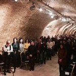 Κοπή Βασιλόπιτας του Κύκλου Φοιτητών και Νέων Επιστημόνων της Ι.Μ. Κερκύρας