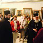 Μέλη της Ρωσικής παροικίας της Κωνσταντινουπόλεως στον Μητροπολίτη Κερκύρας 5