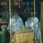 Μνημόσυνο για τον μακαριστό Αρχιεπίσκοπο Χριστόδουλο