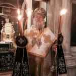 Μνημόσυνο επί τη συμπληρώσει 10 ετών από την εκδημία του Αρχιεπισκόπου Χριστοδούλου 10