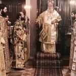 Μνημόσυνο επί τη συμπληρώσει 10 ετών από την εκδημία του Αρχιεπισκόπου Χριστοδούλου