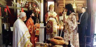 Να αναγνωρίσουμε και εμείς τον Χριστό ως Κύριο και Θεό μας