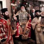 Ξεκίνησαν οι Λατρευτικές Εκδηλώσεις στην Κέρκυρα για τη Μνήμη του Αγίου Σπυρίδωνος 11