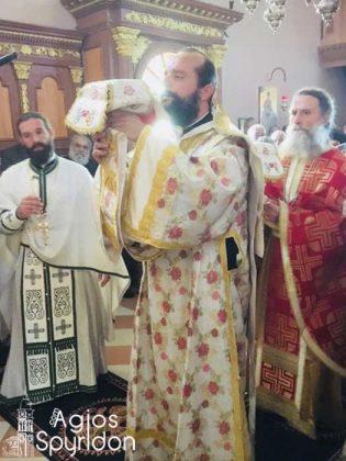 Ο Άγιος Δημήτριος είλκυσε την Θεία Χάρη στην ζωή του