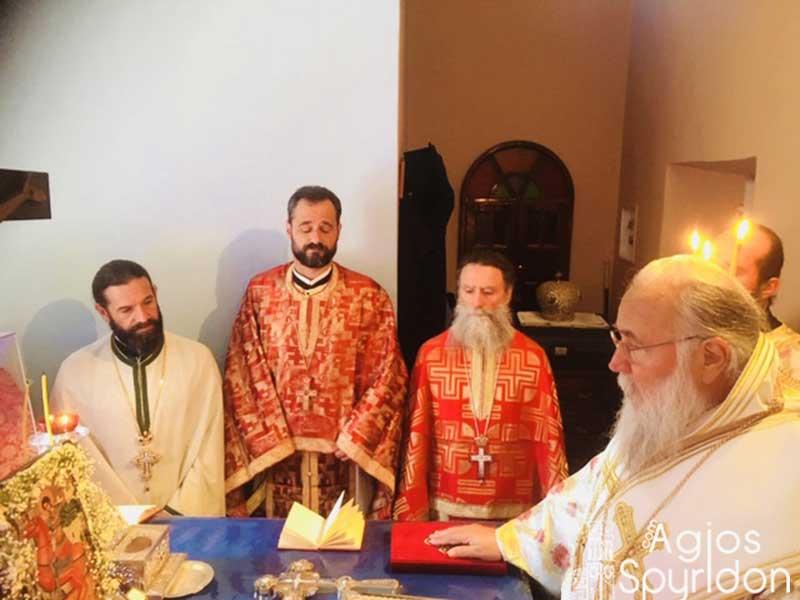 Photo of Ο Άγιος Δημήτριος  είλκυσε την Θεία Χάρη στην ζωή του