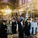 Ο Αρχιεπίσκοπος Τιράνων και πάσης Αλβανίας στην Κέρκυρα 4
