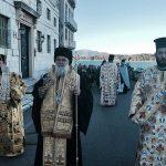 Πανηγυρικός Αρχιερατικός Εσπερινός για τον Άγιο Αρσένιο Μητροπολίτη Κερκύρας 13