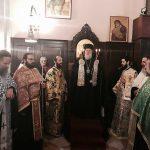 Πανηγυρικός Αρχιερατικός Εσπερινός για τον Άγιο Αρσένιο Μητροπολίτη Κερκύρας 5