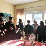 Ποιμαντικές επισκέψεις του Μητροπολίτου Κερκύρας κ. Νεκταρίου 4